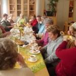 Seniorentreff im Familienzentrum Cranzahl